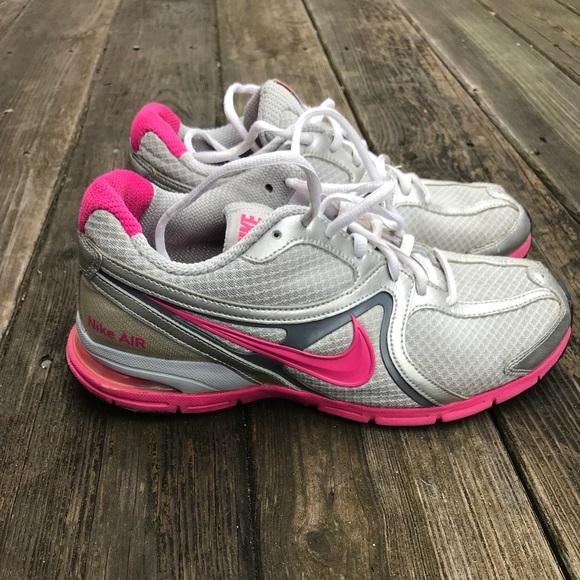 Nike Air Visi Sleek Womens Running Shoes 10. M 5ac4d89f3a112ed7ce50c890 147e1968f6